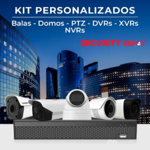 KIT CCTV PERSONALIZADO KIT-13