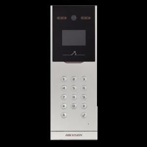 VÍDEO PORTERO IP HIKVISION DS-KD8002-VM