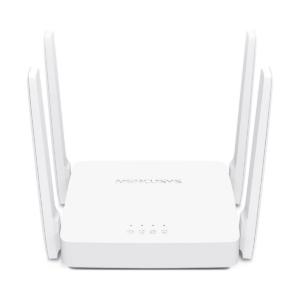 Router inalámbrico de doble banda AC1200 Mercusys - AC10