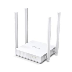 Router Wi-Fi de doble banda AC750 TP-Link - Archer C24