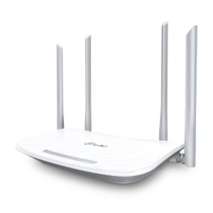 Router Inalámbrico de doble banda AC1200 TP-Link - Archer C50