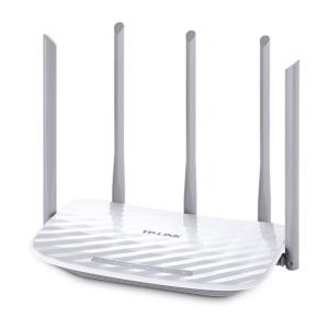 Router Inalámbrico de Doble Banda AC1350 TP-Link - Archer C60