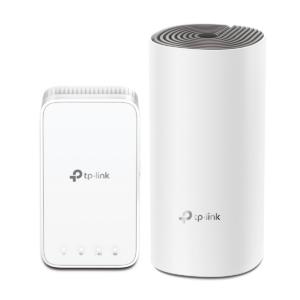 Sistema Wi-Fi Mesh para todo el hogar AC1200 TP-Link - Deco E3(2-pack)