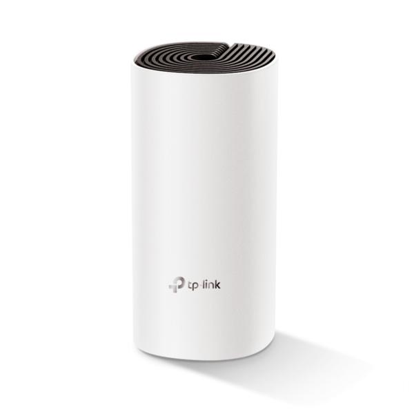 Sistema Wi-Fi Mesh para el hogar AC1200 TP-Link - Deco E4(1-pack)