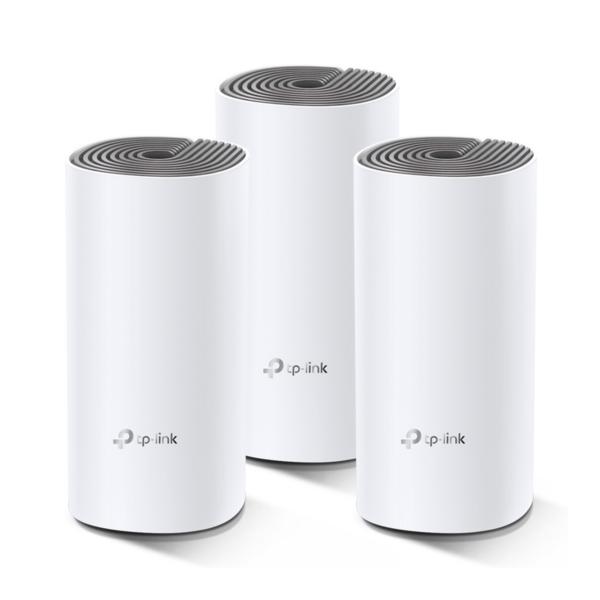 Sistema Wi-Fi Mesh para el hogar AC1200 TP-Link – Deco E4(3-pack)