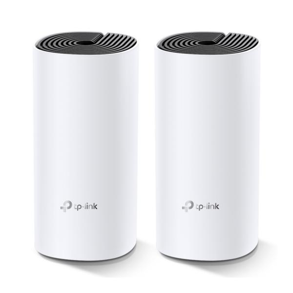 Sistema Wi-Fi Mesh para el hogar AC1200 TP-Link – Deco M4(2-pack)