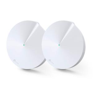 Sistema Wi-Fi Mesh para todo el hogar AC1300 TP-Link – Deco M5(2-pack)