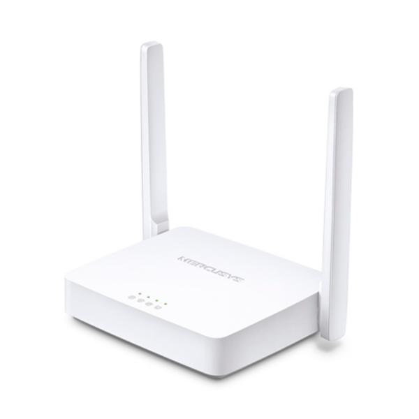 Router inalámbrico N multimodo a 300Mbps Mercusys - MW302R