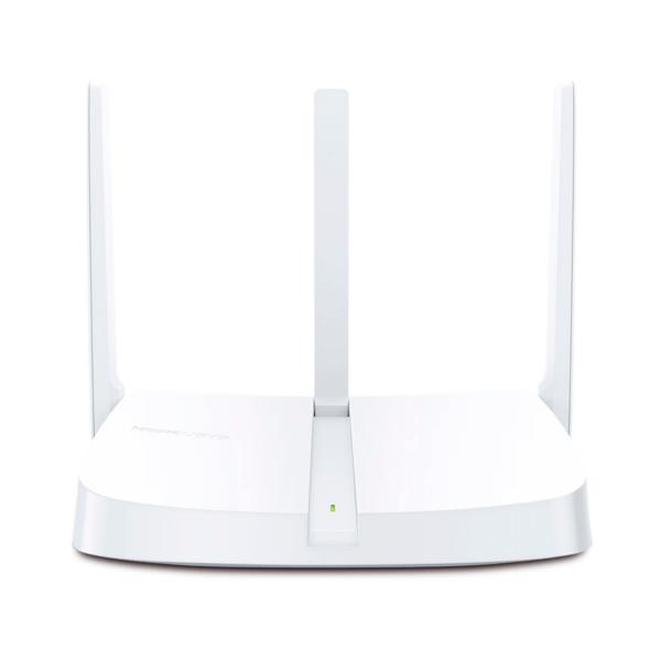 Router inalámbrico N multimodo de 300 Mbps Mercusys - MW306R