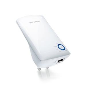 Extensor de Cobertura Wi-Fi Universal a 300Mbps TP-Link - TL-WA850RE
