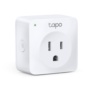 Mini contacto de Wi-Fi inteligente TP-Link - Tapo P100(1-pack)