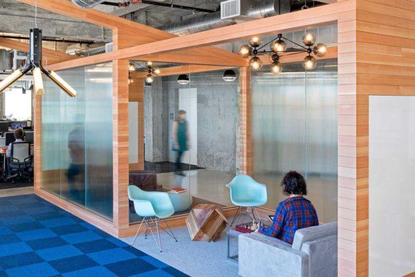 Contractor: Novo | Architect: Studio O+A | Location: SF