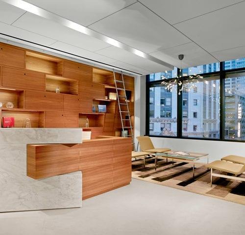 san francisco hardwoods office building