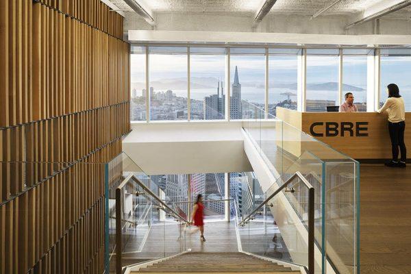 Contractor: BCCI | Architect: BCJ | Location: San Francisco