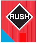rush construction