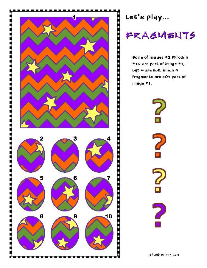 Fragments420