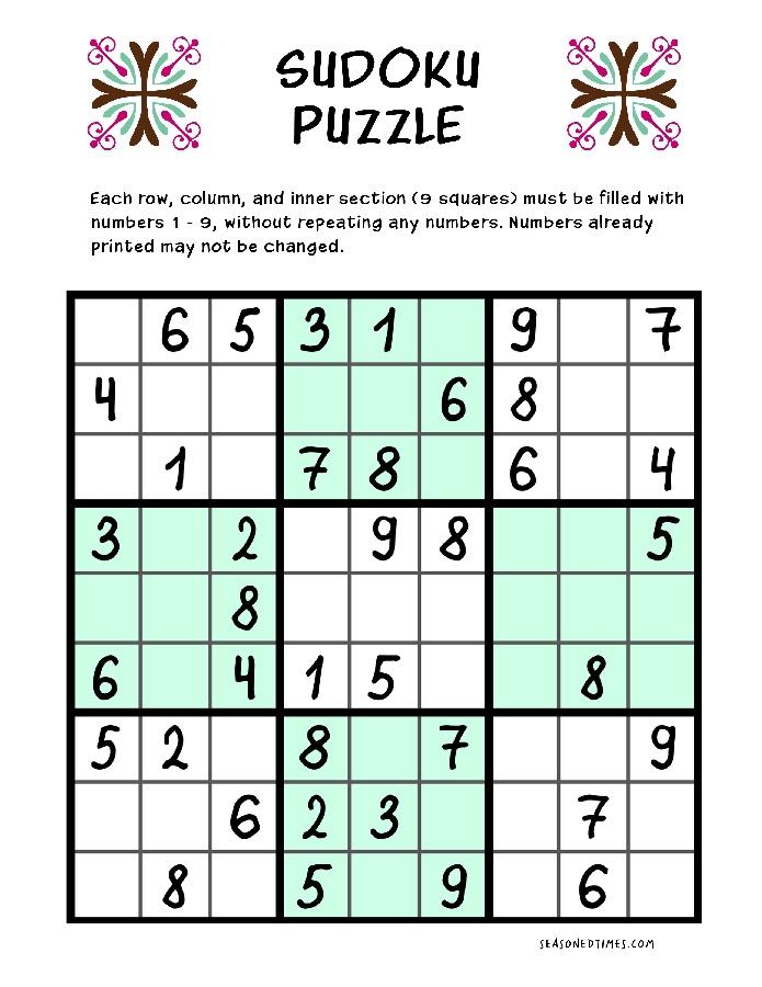 Sudoku1020