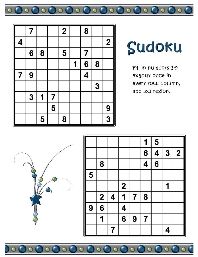 Sudoku221