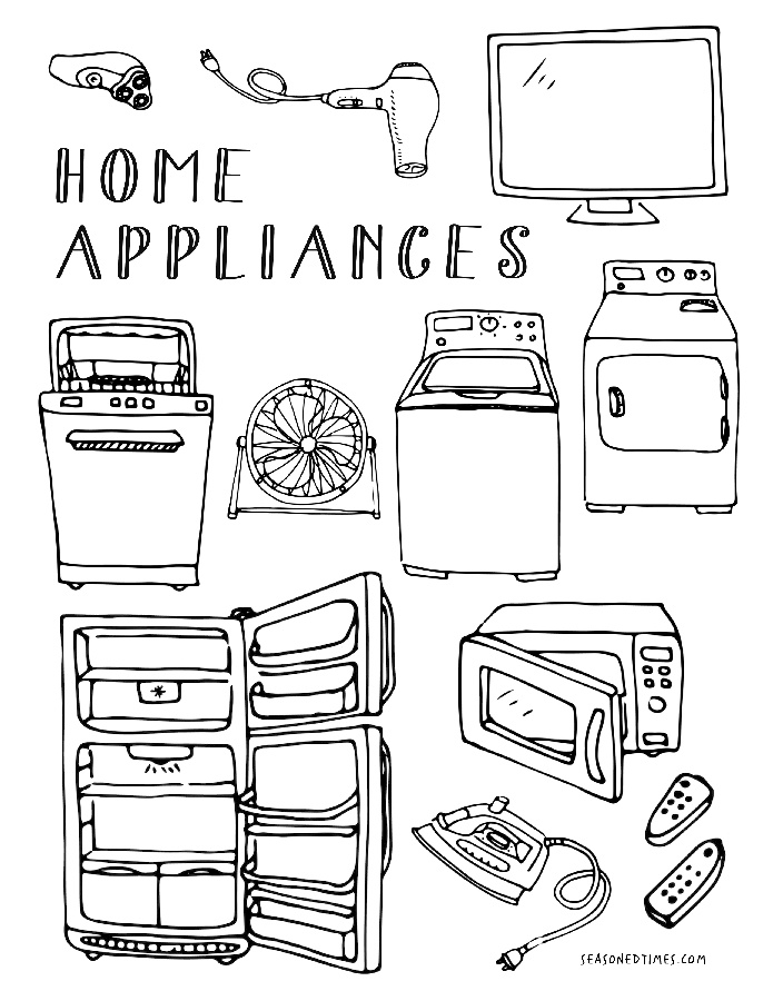 321Appliances