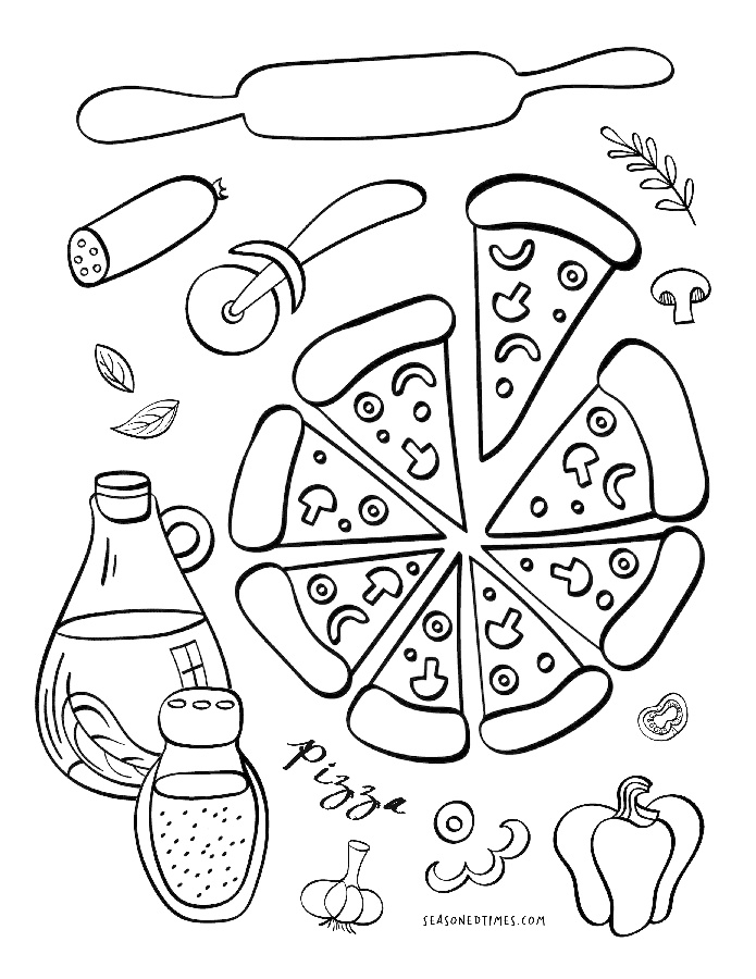 321Pizza