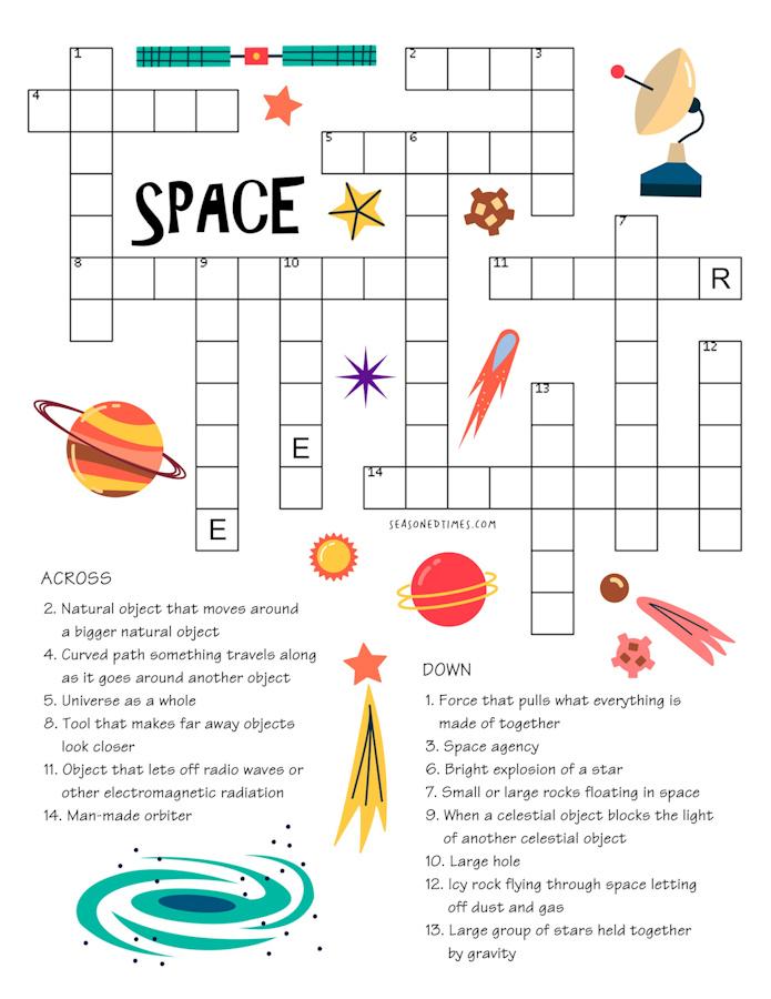CWSpace821
