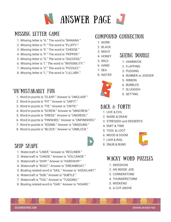 ST Word GamesP9