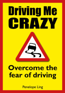 Book about how to improve your driving confidence