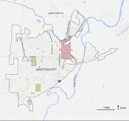 JC Area Plan