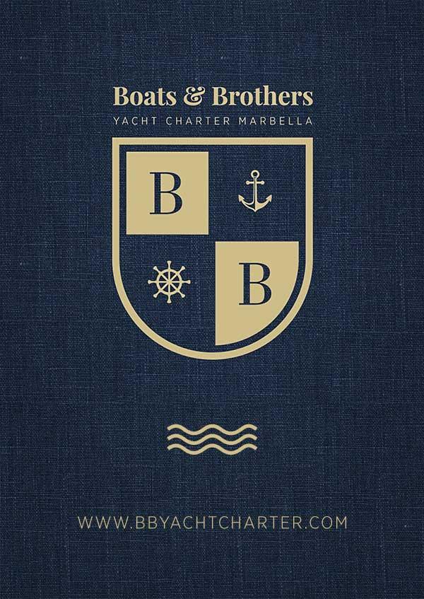 Boats & Brothers Yacht Charter Puerto Banus, Marbella