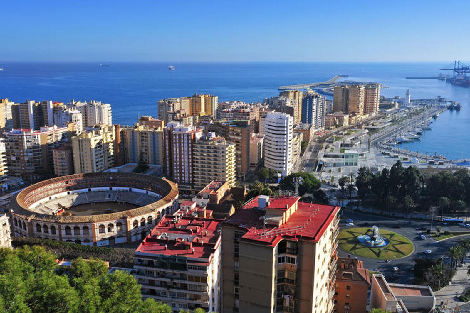 Boat Trips to Malaga
