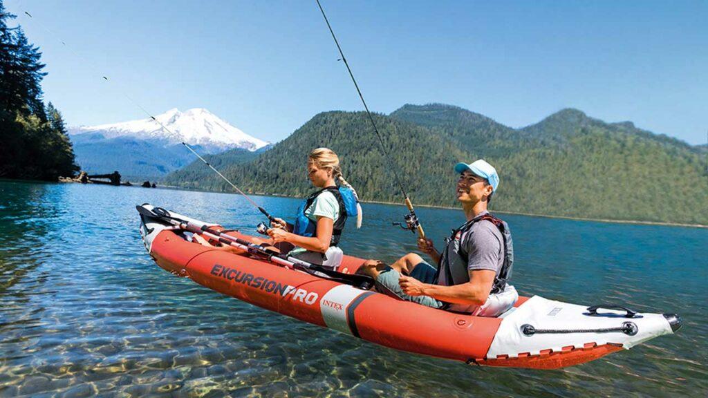 Inflatable sea kayaks price