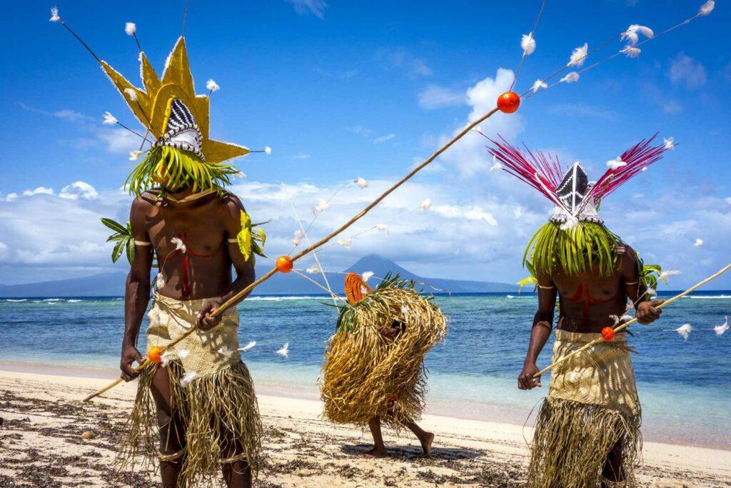 Royal Caribbean Designing its Own Private Island Vanuatu BB Yacht Charter Marbella