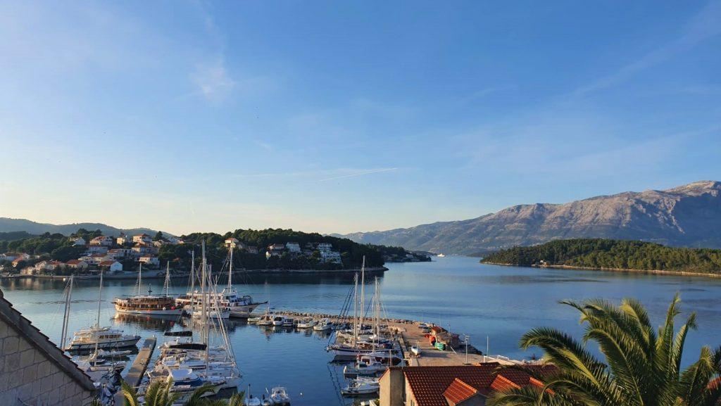 BB Yacht Charter - Lumbarda