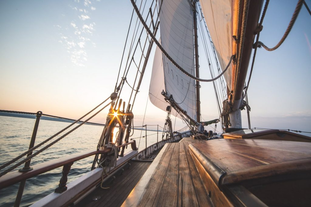 Sailing Superstitions: Grab a Black Cat and Leave the Bananas