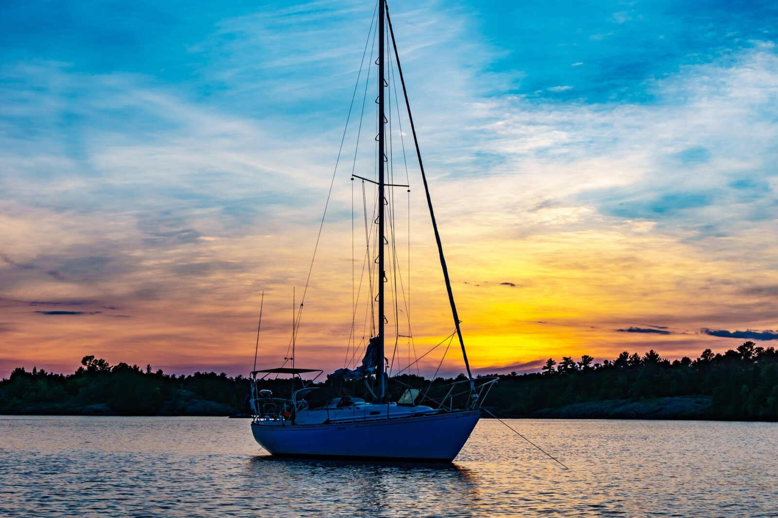 How to pick your ideal bluewater yacht: ARC director explains all