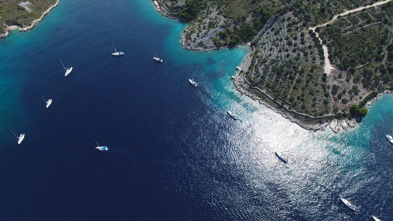 Complete guide to sailing in the Mediterranean in 2020/21
