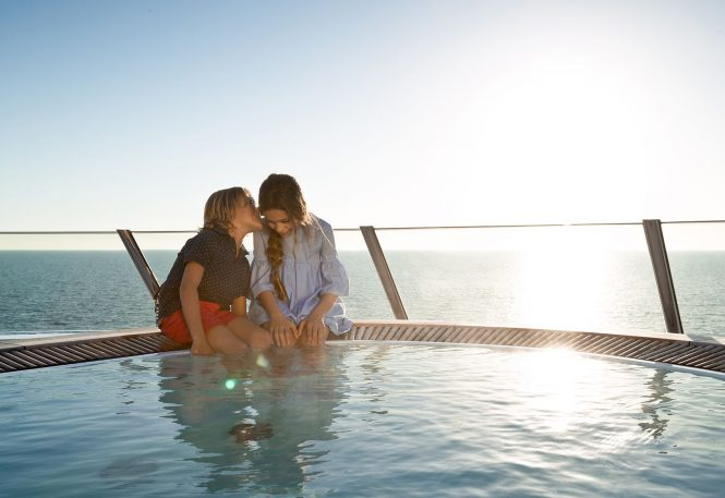 Here Comes The Sun – Family yacht charters