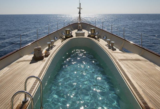 Nero – Pool - Extraordinary swimming pools