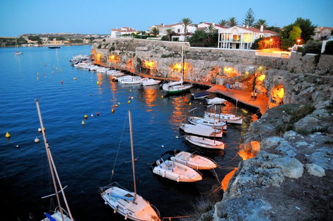 Spain - Balearic Islands - Photo © Cervusvir