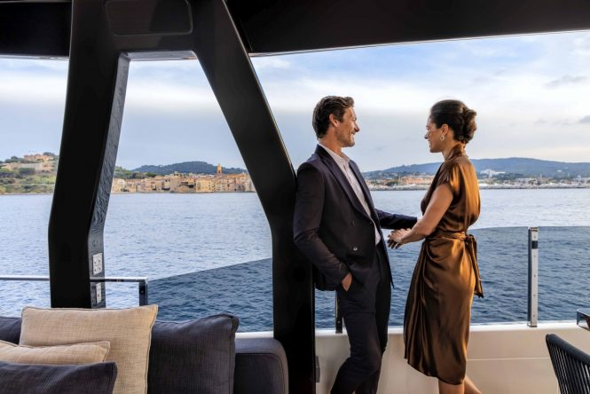 Balearic Islands and Canary Islands reopen to Luxury Charter Yachts