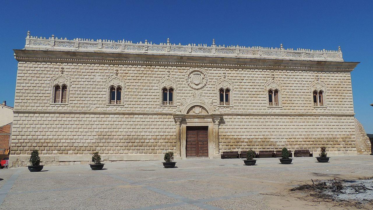 Best places to stay in Cádiz