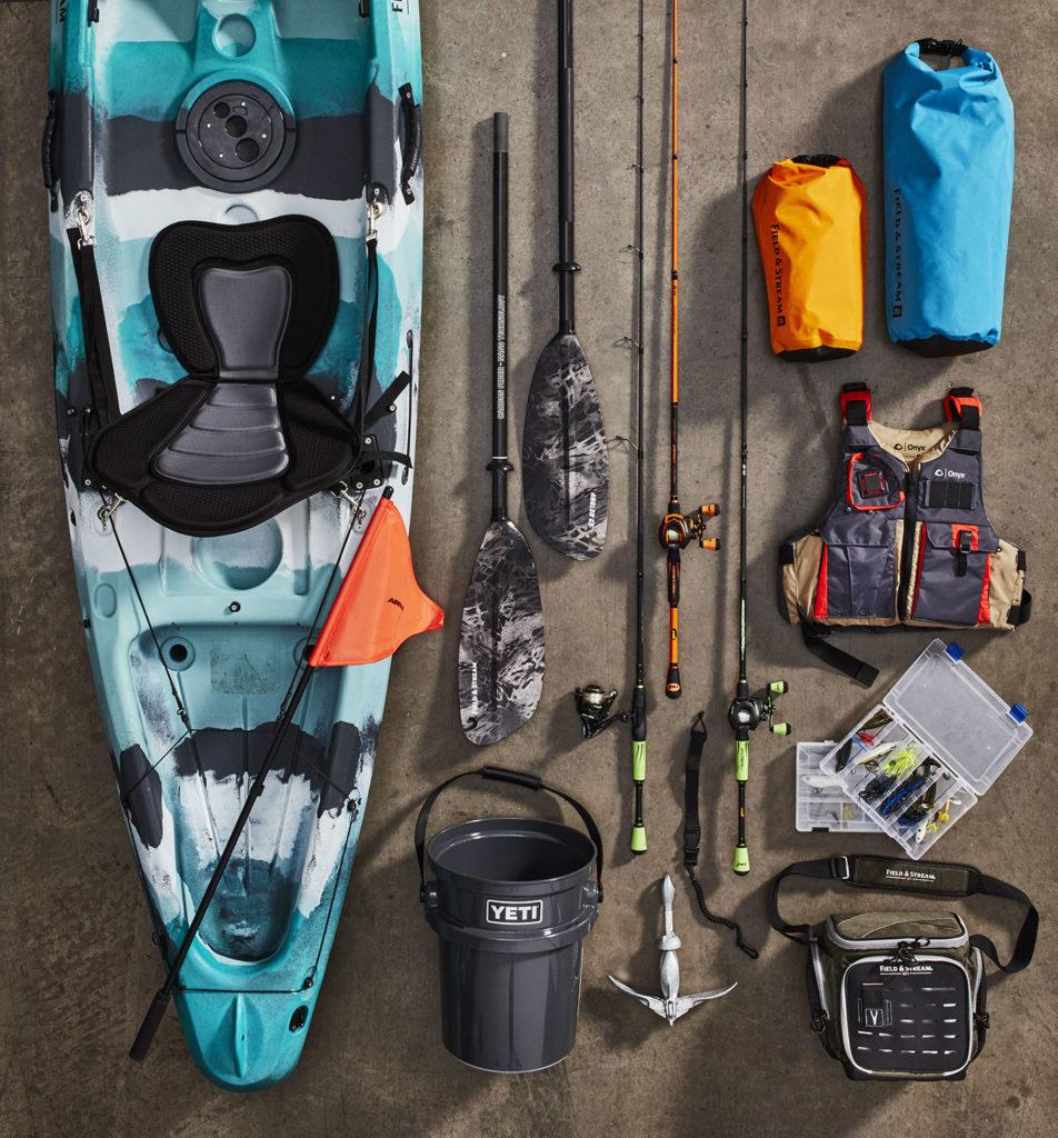 5 best inflatable kayaks under 1000 kayak fishing gear BB Yacht Charter Marbella