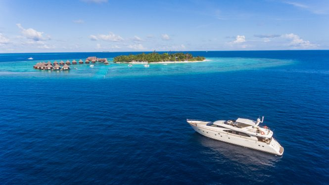 NAWAIMAA in the Maldives