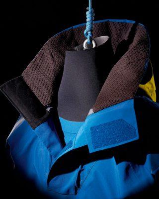North Sails clothing: A sailing kit revolution? YAW263.new gear.27m040 0790 det5 320x400 1 BB Yacht Charter Marbella