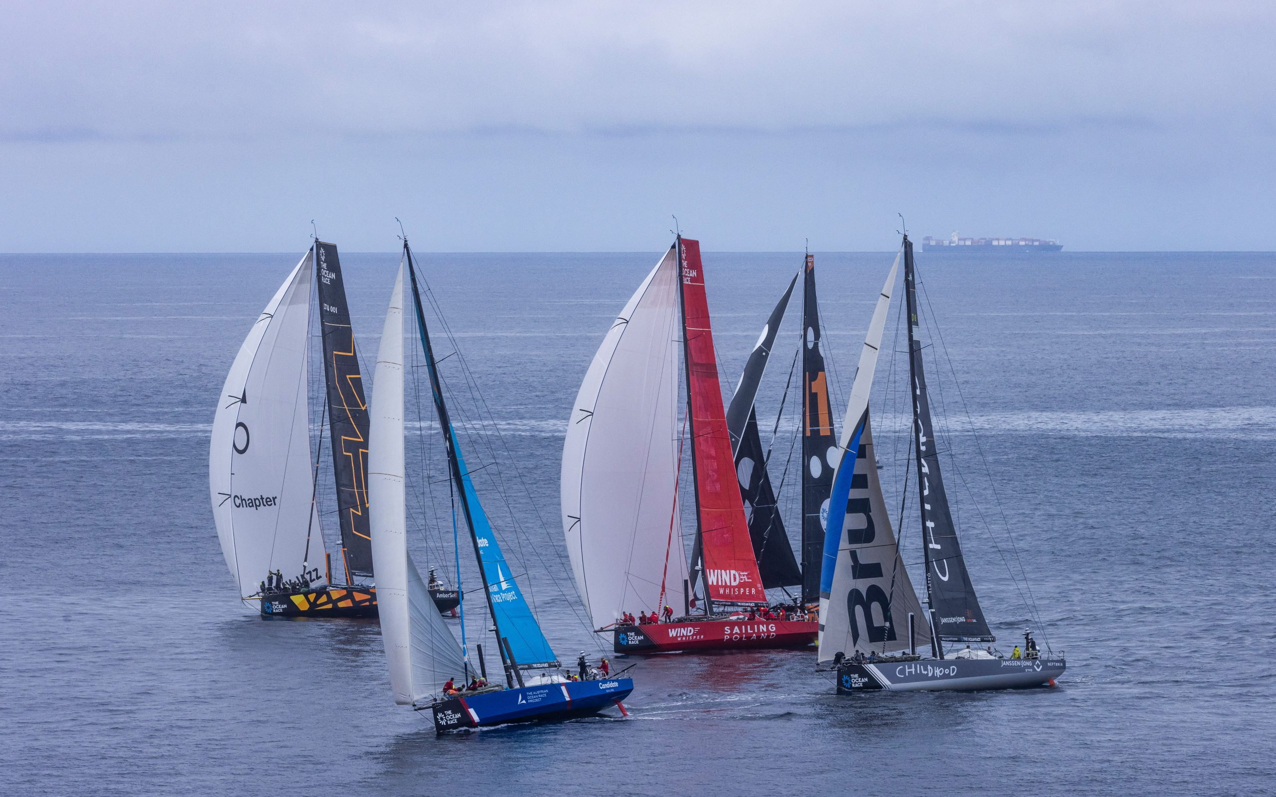Ocean Race Europe: Leg two finish sets up close final leg m136562 14 00 210602 JRE 5241 5138 scaled 1 BB Yacht Charter Marbella