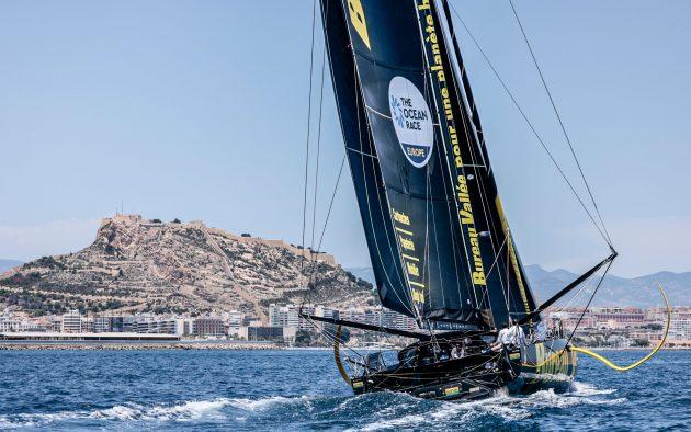 Ocean Race Europe: Leg two finish sets up close final leg m138258 14 00 210609 TORE02 SE 2294 2652 630x394 1 BB Yacht Charter Marbella