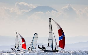 Olympic sailing: How to follow the Tokyo 2020 regatta 210720 PM Tokyo20 0629 0768 300x188 1 BB Yacht Charter Marbella