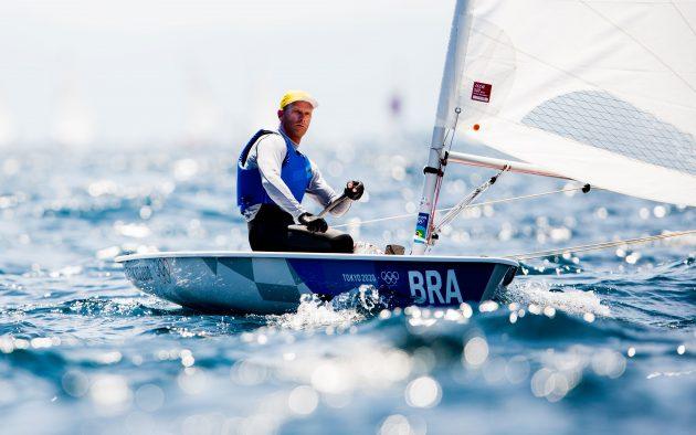 Olympic sailing: How to follow the Tokyo 2020 regatta 210720 PM Tokyo20 1301 4293 630x394 1 BB Yacht Charter Marbella