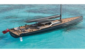 First look: RP Nauta 151 – alloy flyer YAW263.ssw newyachts gear.151rpn ext g 0003b 300x188 1 BB Yacht Charter Marbella