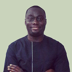 Raphael Kofi Afaedor